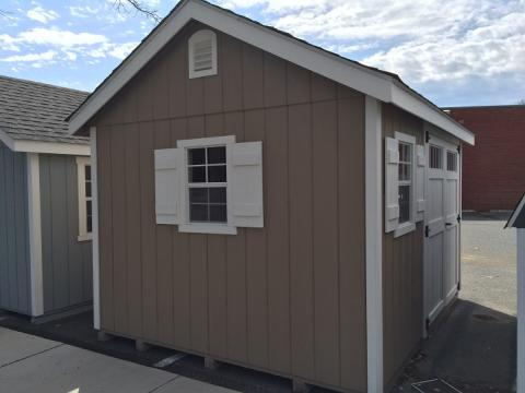 Storage Shed in md